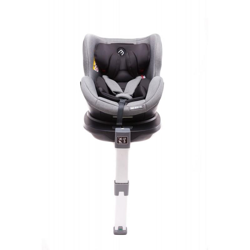 Sièges de voiture Titan Groupe 0,1,2,3 - Baby Monsters