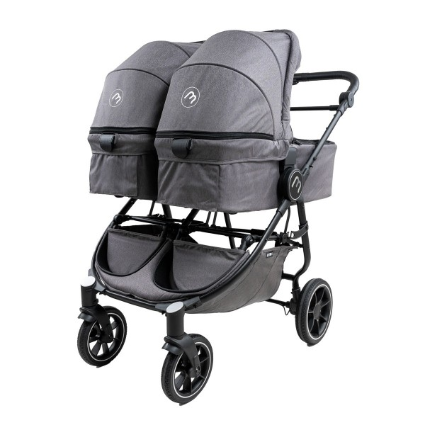 Nacelle Easy Twin 4 - Baby Monsters