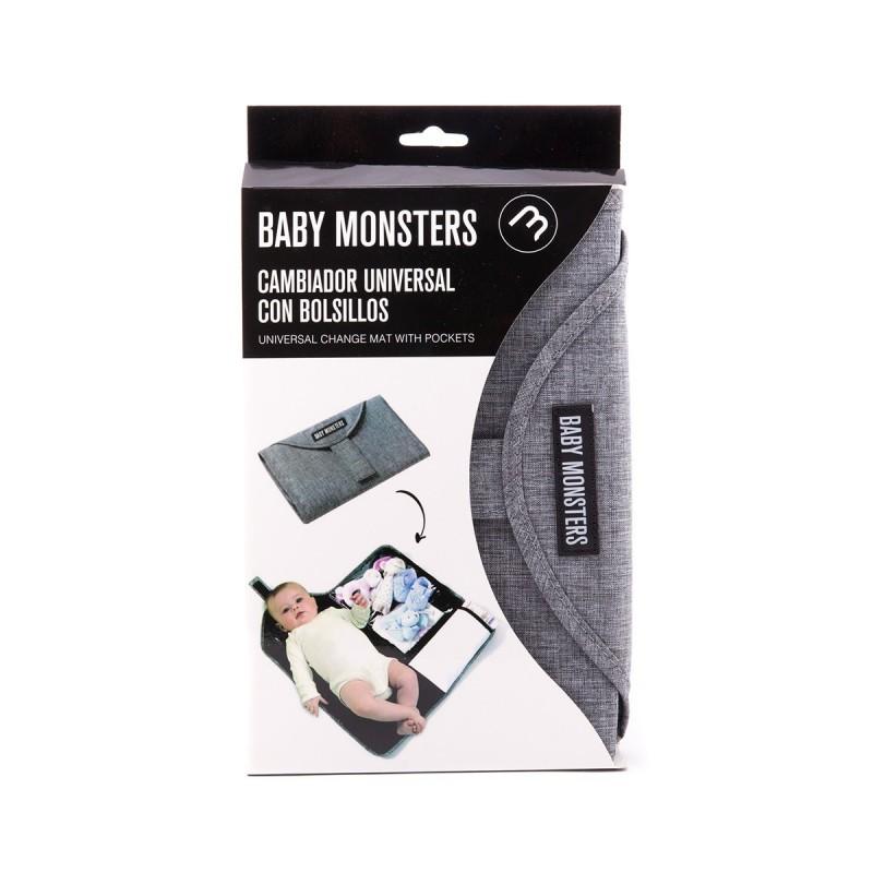 À langer universel - Baby Monsters