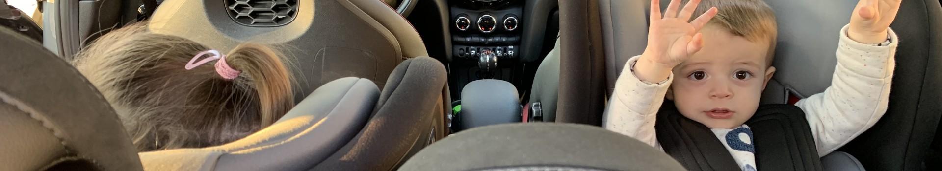 Sièges voiture: Sièges-Auto groupe 0 1 2 et 3 | Baby Monsters
